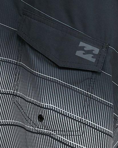 12 Vaulter OG Boardshorts Grey 9503429 Billabong