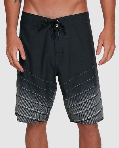 5 Vaulter OG Boardshorts Grey 9503429 Billabong