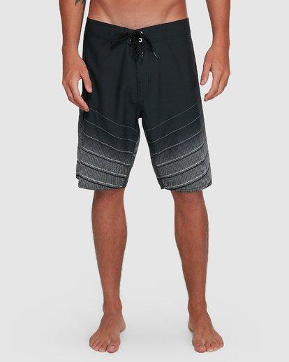 8 Vaulter OG Boardshorts Grey 9503429 Billabong