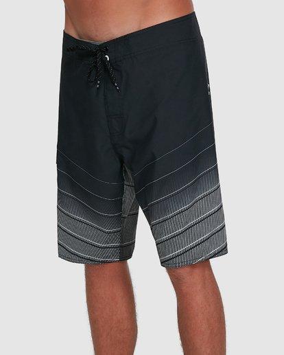 3 Vaulter OG Boardshorts Grey 9503429 Billabong