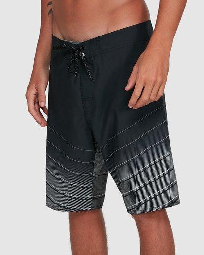 6 Vaulter OG Boardshorts Grey 9503429 Billabong