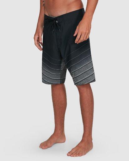9 Vaulter OG Boardshorts Grey 9503429 Billabong