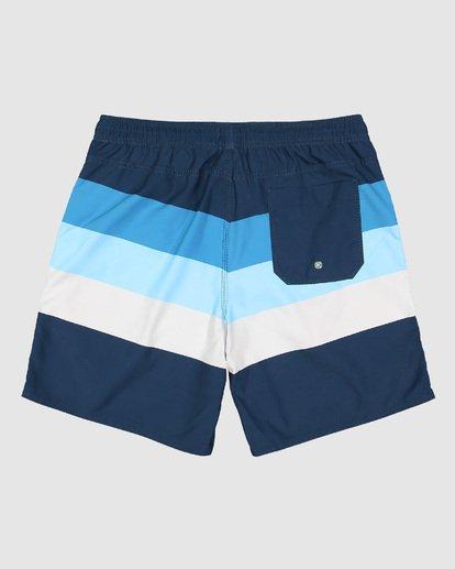 1 Momentum Layback Boardshorts Blue 9503432 Billabong