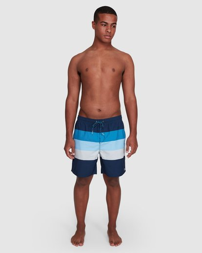 13 Momentum Layback Boardshorts Blue 9503432 Billabong