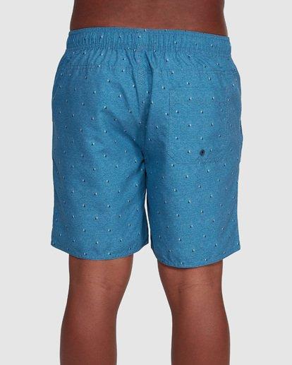 4 All Day Mini Mark Layback Boardshorts Blue 9503433 Billabong