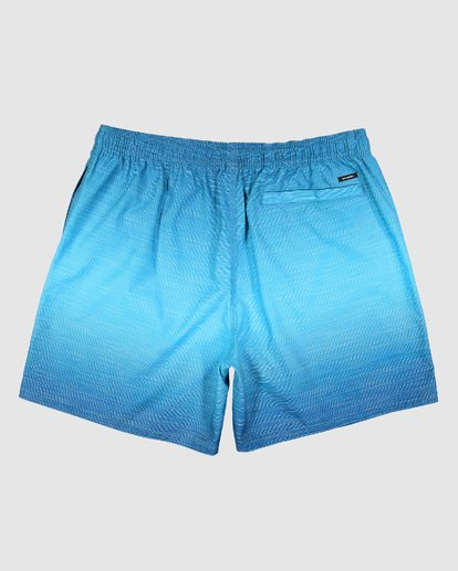 1 Sergio Layback Boardshorts Blue 9503437 Billabong