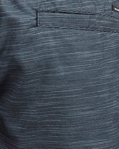 12 Sergio Layback Boardshorts Black 9503437 Billabong