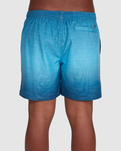 4 Sergio Layback Boardshorts Blue 9503437 Billabong