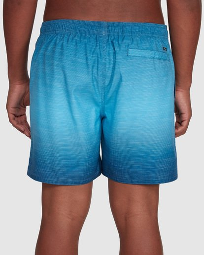 7 Sergio Layback Boardshorts Blue 9503437 Billabong