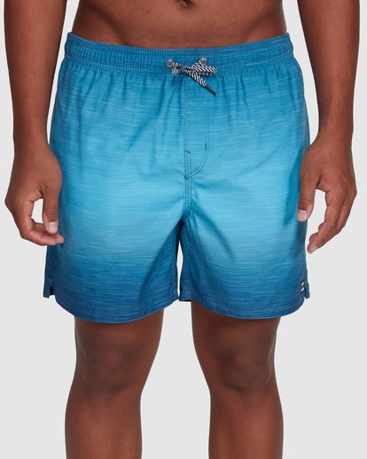 5 Sergio Layback Boardshorts Blue 9503437 Billabong