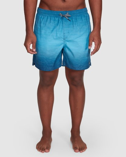 8 Sergio Layback Boardshorts Blue 9503437 Billabong