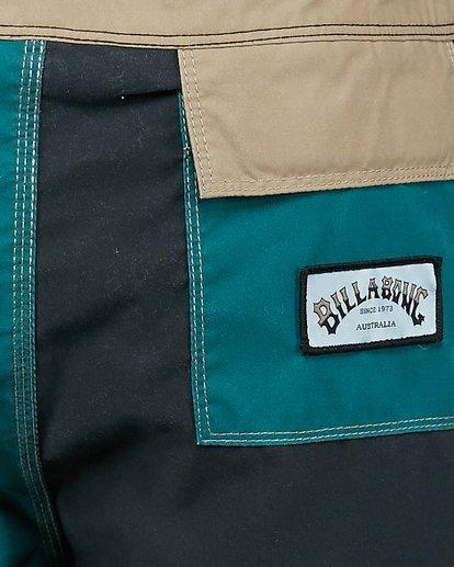 12 Halftrack OG Boardshorts Black 9503439 Billabong