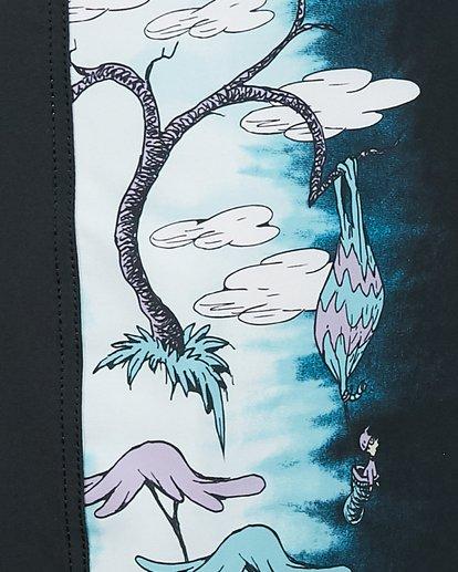 12 Dr. Seuss All The Places Dbah Black 9503483 Billabong