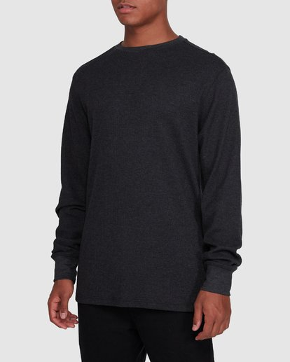 2 Essential Thermal Black 9503602 Billabong