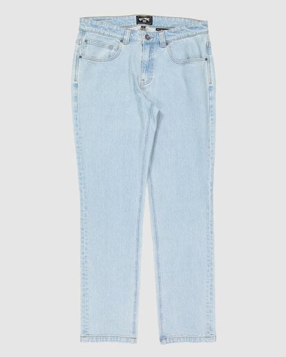 4 73 Jeans Blue 9504360 Billabong