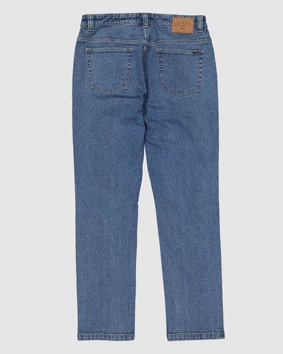5 73 Jeans Blue 9504360 Billabong