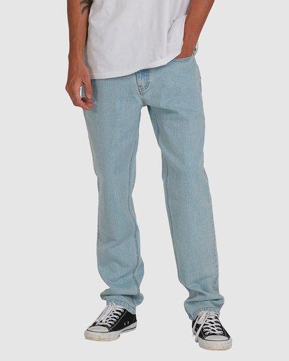 0 73 Jeans Blue 9504360 Billabong