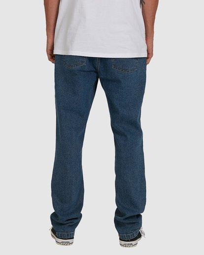 2 73 Jeans Blue 9504360 Billabong