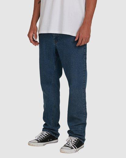 1 73 Jeans Blue 9504360 Billabong