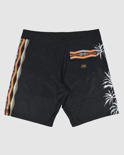 1 Dbah Airlite Boardshorts Grey 9504403 Billabong