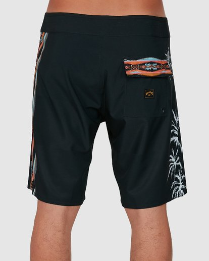 4 Dbah Airlite Boardshorts Grey 9504403 Billabong