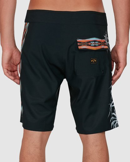 7 Dbah Airlite Boardshorts Grey 9504403 Billabong