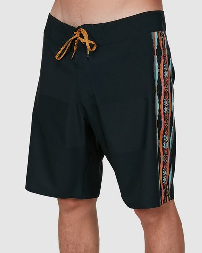 3 Dbah Airlite Boardshorts Grey 9504403 Billabong