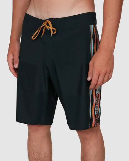 6 Dbah Airlite Boardshorts Grey 9504403 Billabong