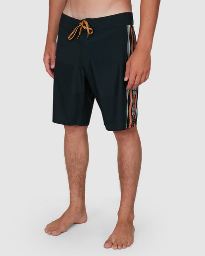 9 Dbah Airlite Boardshorts Grey 9504403 Billabong