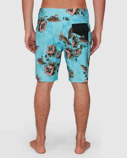 10 Sunday Pro Boardshorts Blue 9504408 Billabong