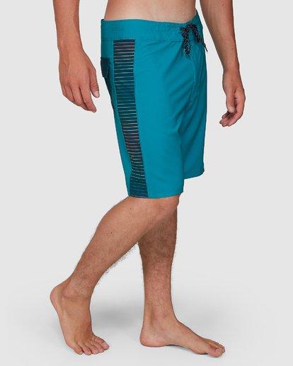 11 D Bah Pro Boardshorts Blue 9504414 Billabong