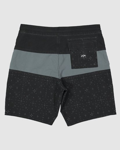 1 Tribong Lotide Boardshorts Blue 9504416 Billabong