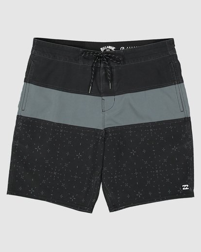 0 Tribong Lotide Boardshorts Blue 9504416 Billabong