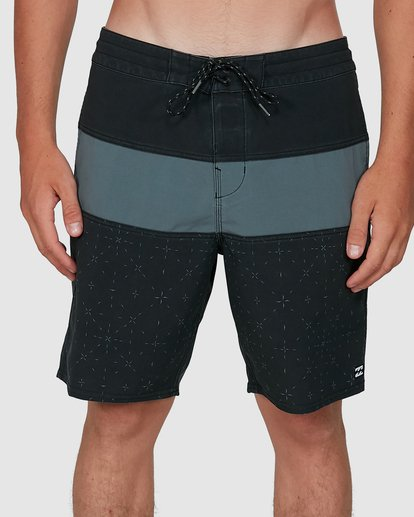 5 Tribong Lotide Boardshorts Blue 9504416 Billabong