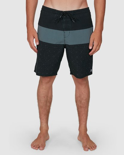 8 Tribong Lotide Boardshorts Blue 9504416 Billabong