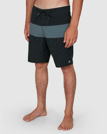 9 Tribong Lotide Boardshorts Blue 9504416 Billabong