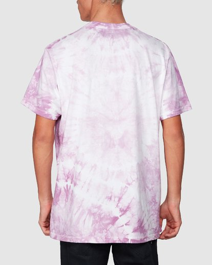 2 Essential Tee Purple 9507017 Billabong