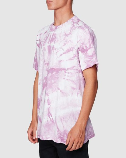 1 Essential Tee Purple 9507017 Billabong