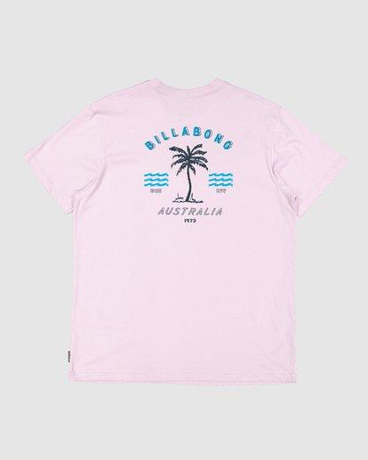 6 Combo Deal Tee Pink 9507026 Billabong
