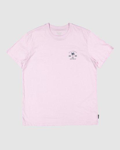 5 Combo Deal Tee Pink 9507026 Billabong