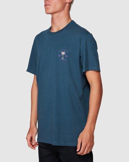 1 Combo Deal Tee Blue 9507026 Billabong