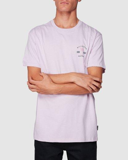 3 Combo Deal Tee Pink 9507026 Billabong