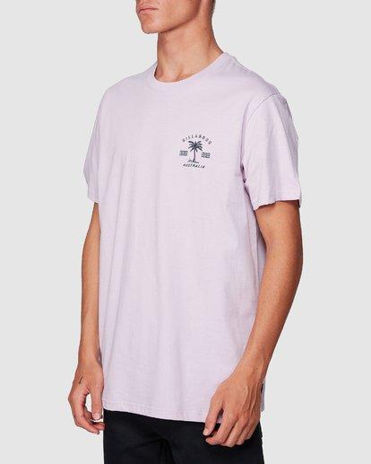 1 Combo Deal Tee Pink 9507026 Billabong
