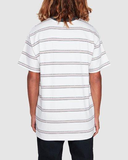 2 Jacky Stripe White 9507033 Billabong
