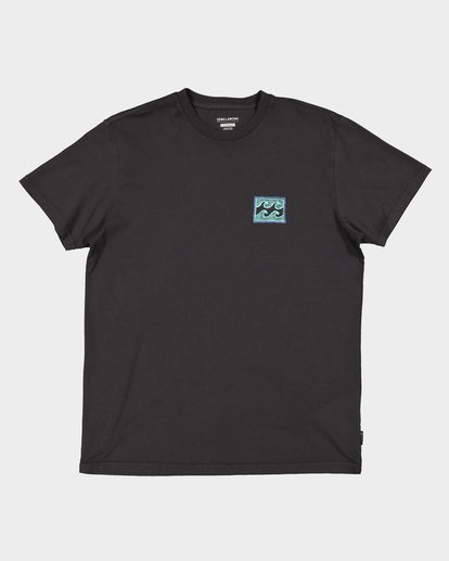 3 Full Froth Tee Black 9507040 Billabong