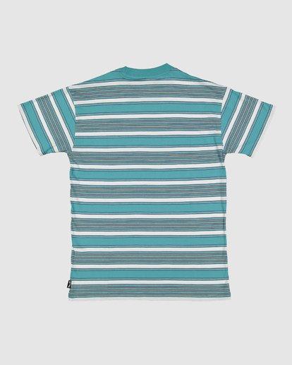 5 Mix Up Stripe Blue 9507046 Billabong