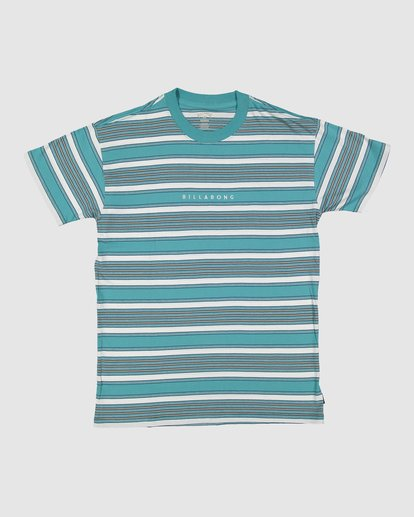 4 Mix Up Stripe Blue 9507046 Billabong