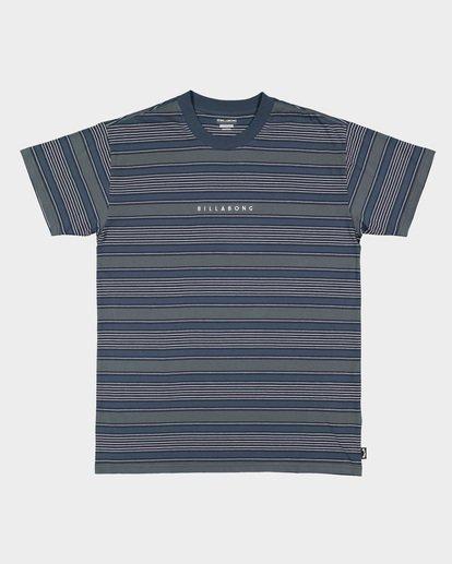 4 Mix Up Stripe Blue 9507046 Billabong