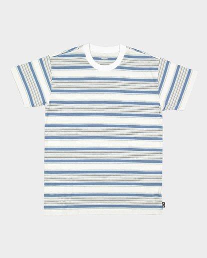 4 Mix Up Stripe White 9507046 Billabong