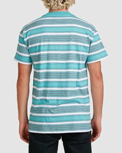2 Mix Up Stripe Blue 9507046 Billabong